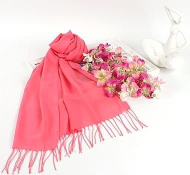 Палантины и шарфики для женщин