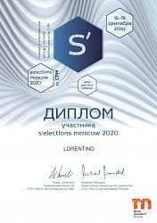 S'elections Moscow 2020